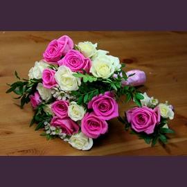 Купить букет невесты в челябинске